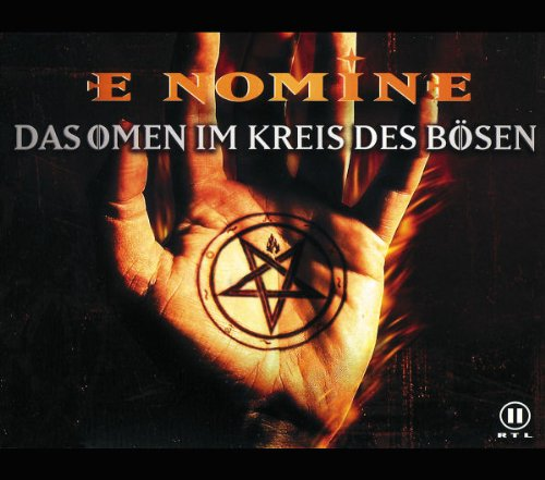 E Nomine - Das Omen - Lyrics2You