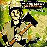 album art to My Degeneration