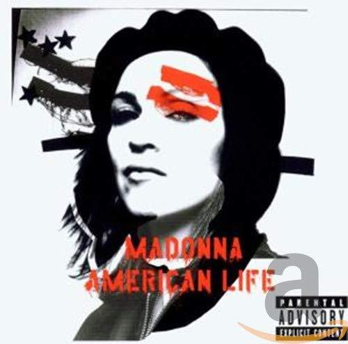 Madonna - American Life - Zortam Music