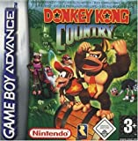 Donkey Kong Country on GBA
