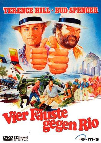 Double Trouble / Non c'e due senza quattro / Сплошные неприятности (1984)
