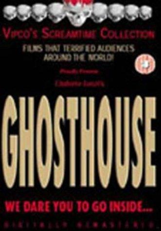 Casa 3, La / Ghosthouse / Дом с привидениями (1988)