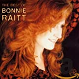 album art by Bonnie Raitt