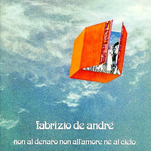 Fabrizio De André - Non al denaro non all
