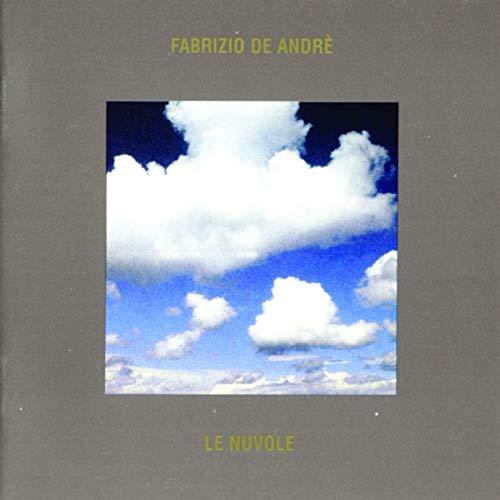 Fabrizio De André - Le nuvole - Zortam Music