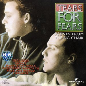 Tears For Fears - Tears Roll Down (Greates Hits 82-92) - Zortam Music