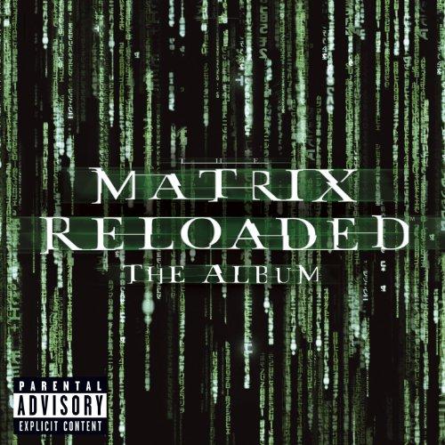 Various - The Matrix Reloaded (Disc 1) - Zortam Music