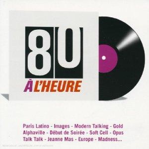 Europe - 80 A l