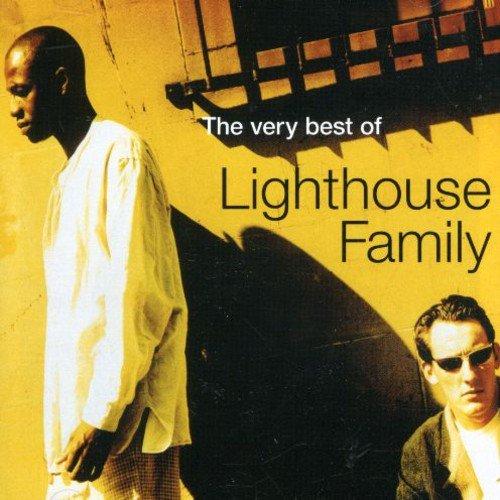 Lighthouse Family - The very best of [UK-Import] - Zortam Music