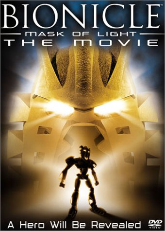 Bionicle - Mask Of Light : The Movie / Бионикл - Маска света (2003)