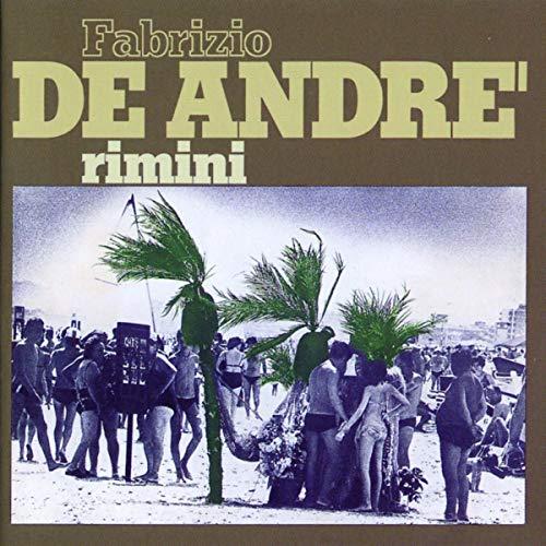 Fabrizio De André - Rimini - Zortam Music