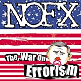 album art to The War on Errorism