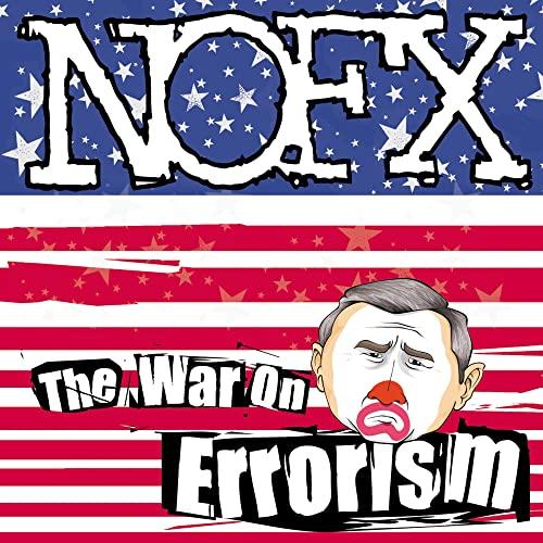 NOFX - War on Errorism - Zortam Music
