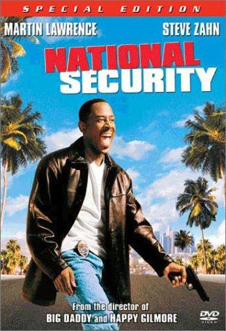 Национальная безопасность