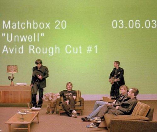 Matchbox Twenty - Unwell - Zortam Music