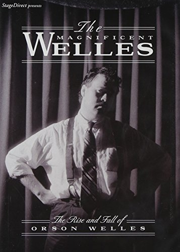 The Magnificent Welles