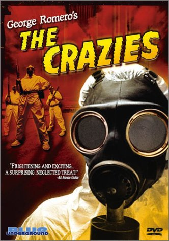 Crazies, The / Психи (1973)
