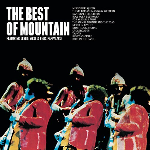 Mountain - The Best of Mountain - Zortam Music