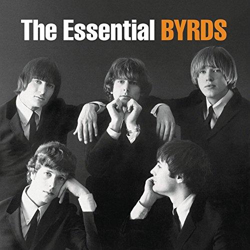 The Byrds - Essential (W/1 Live Track) - Lyrics2You