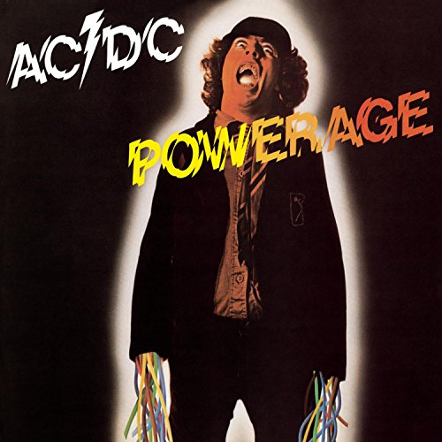 AC/DC - Powerage (UK Import) - Zortam Music