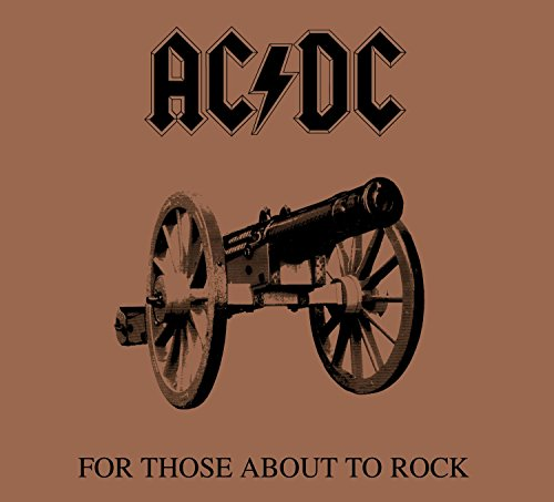ACDC - for those about to rock [we salute you] [4770902] - Lyrics2You