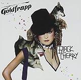 album art to Black Cherry