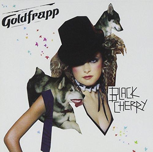 Goldfrapp - Sélection FIP musiques électroniques - Zortam Music