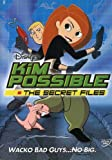 Kim PossibleSecret Files