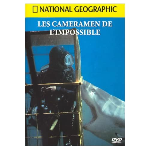 National Geographic Les Cameramen De L impossible FRENCH DVDRiP XViD iNT DOCS preview 0