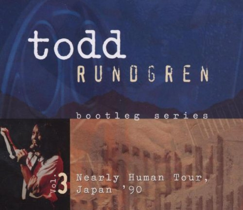 Bootleg Series, Volume 3: Nearly Human Tour, Japan '90
