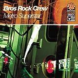 Skivomslag för Metro Superstar
