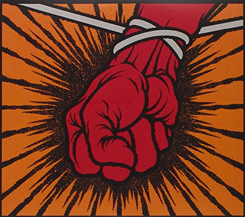 Metallica - St. Anger [clean] - Zortam Music