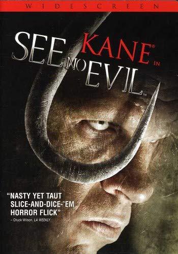 See No Evil / Не вижу зла (2006)