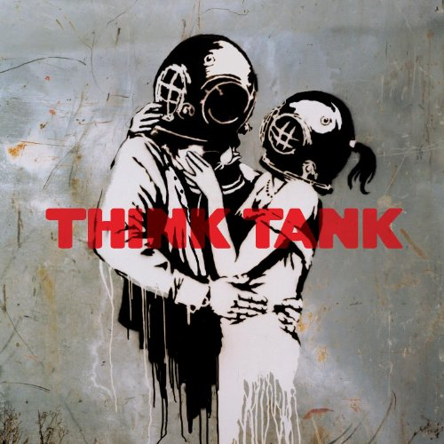 Blur - Think Tank - Lyrics2You