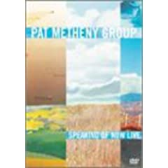 Pat Metheny: Speaking of Now Live