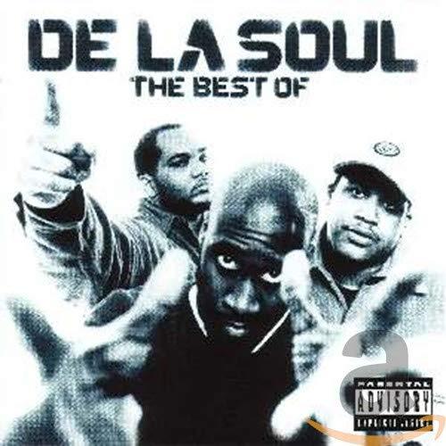De La Soul - Best Of De La Soul - Zortam Music