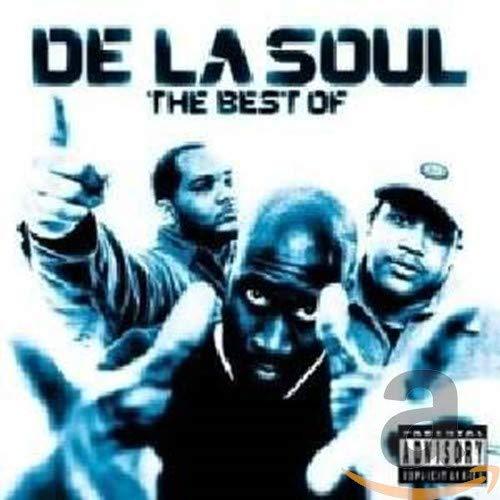 De La Soul - The Best of De La Soul - Zortam Music