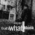 Cyndi Lauper - That