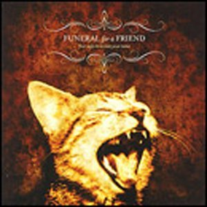 Funeral For A Friend - Four Ways To Scream Your Name - Zortam Music