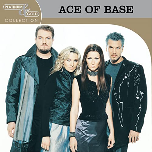 Ace of Base - Platinum_and_Gold_Collection - Zortam Music