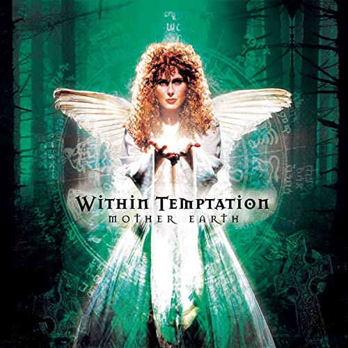 Within Temptation - Mother Earth [single] - Zortam Music