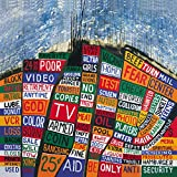 album art to Hail to the Thief. (The Gloaming.)