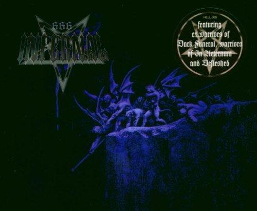 Infernal - Infernal - Zortam Music