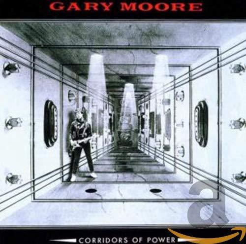 Gary Moore - Best Of Hard Rock Tracks-Remaster+Bonus.Tracks - Zortam Music