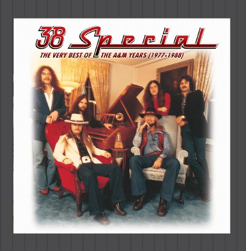 38 SPECIAL - The Very Best Of The A&M Years - Zortam Music