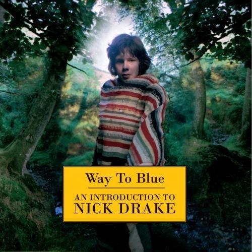 Nick Drake - Way To Blue - An Introduction - Zortam Music
