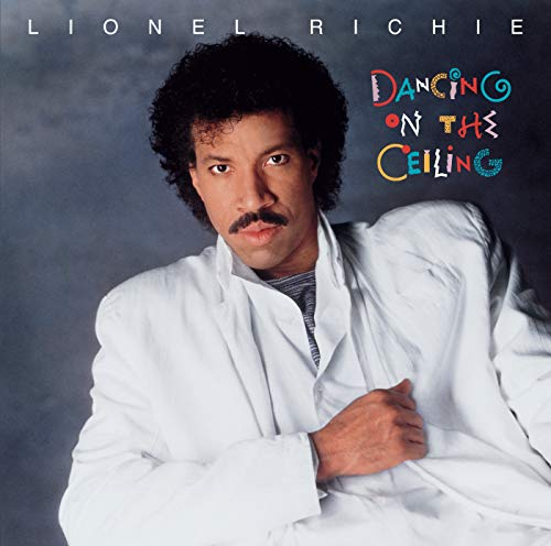Lionel Richie - Dancing On The Ceiling - Zortam Music