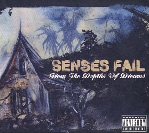 Senses Fail - From the Depths of Dreams - Zortam Music