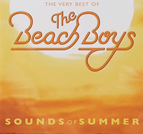 The Beach Boys - Sounds of Summer  The Very Best of the Beach Boys - Zortam Music