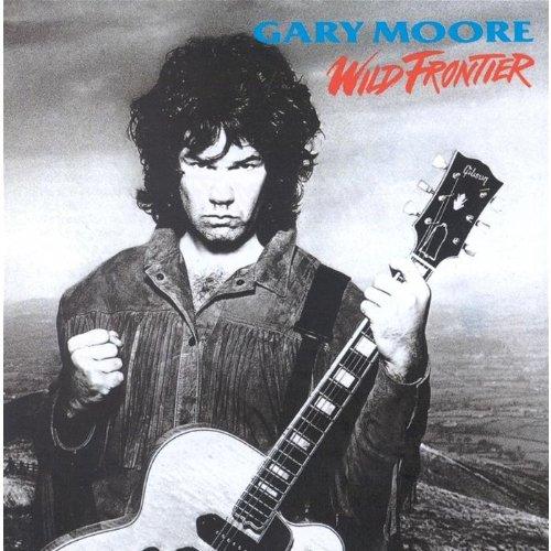 Gary Moore - The Loner - Zortam Music